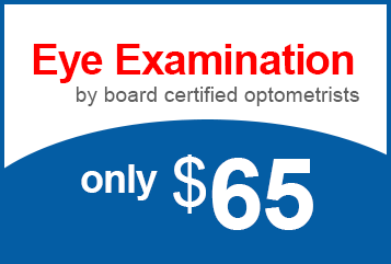 41c2990752 Eye Examination. We do more than just provide you with ...